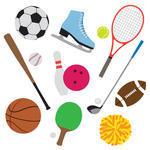 Αθλητικά Είδη