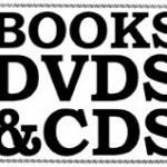 Βιβλία / CD / DVD